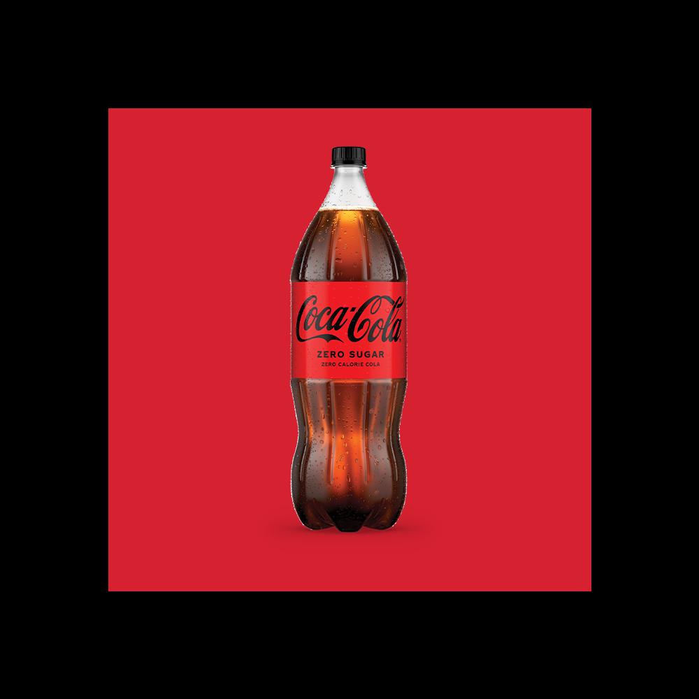 Coca-Cola® Zero Sugar