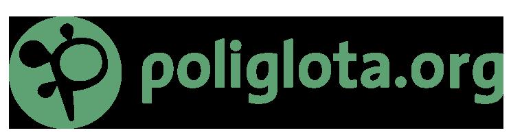 logo poliglota