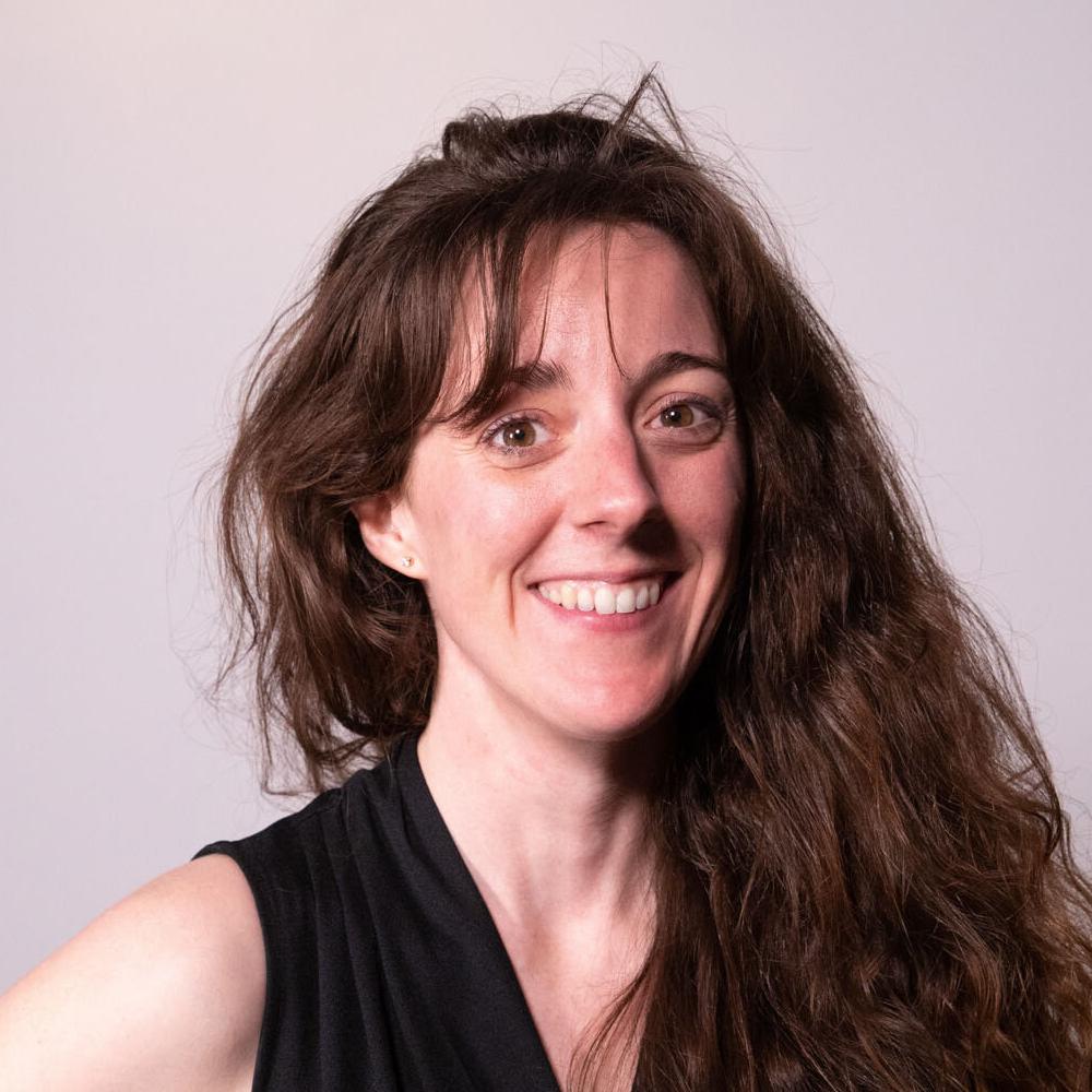 Laurene Petitjean, PhD