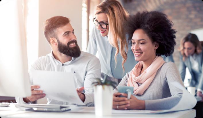Small Business networking Alpharetta