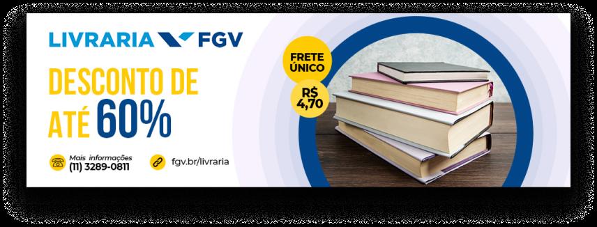 Link para Livraria FGV