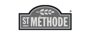 Bam-logo St methode