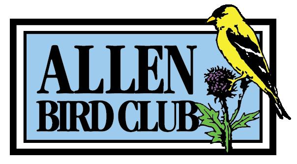Allen Bird Club logo