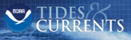 NOAA Tides and Current logo