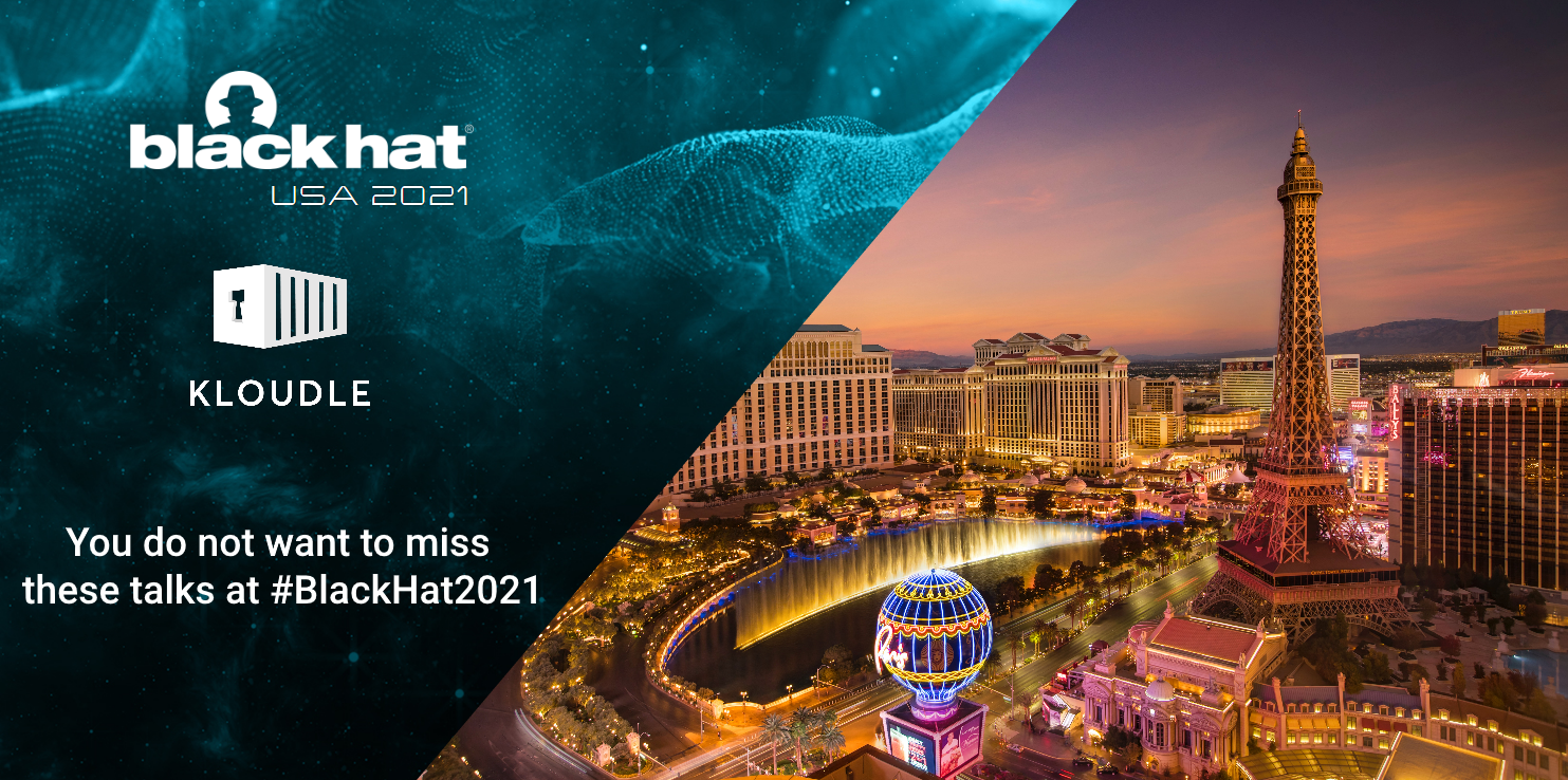 You do not want to miss these talks at Black Hat USA!