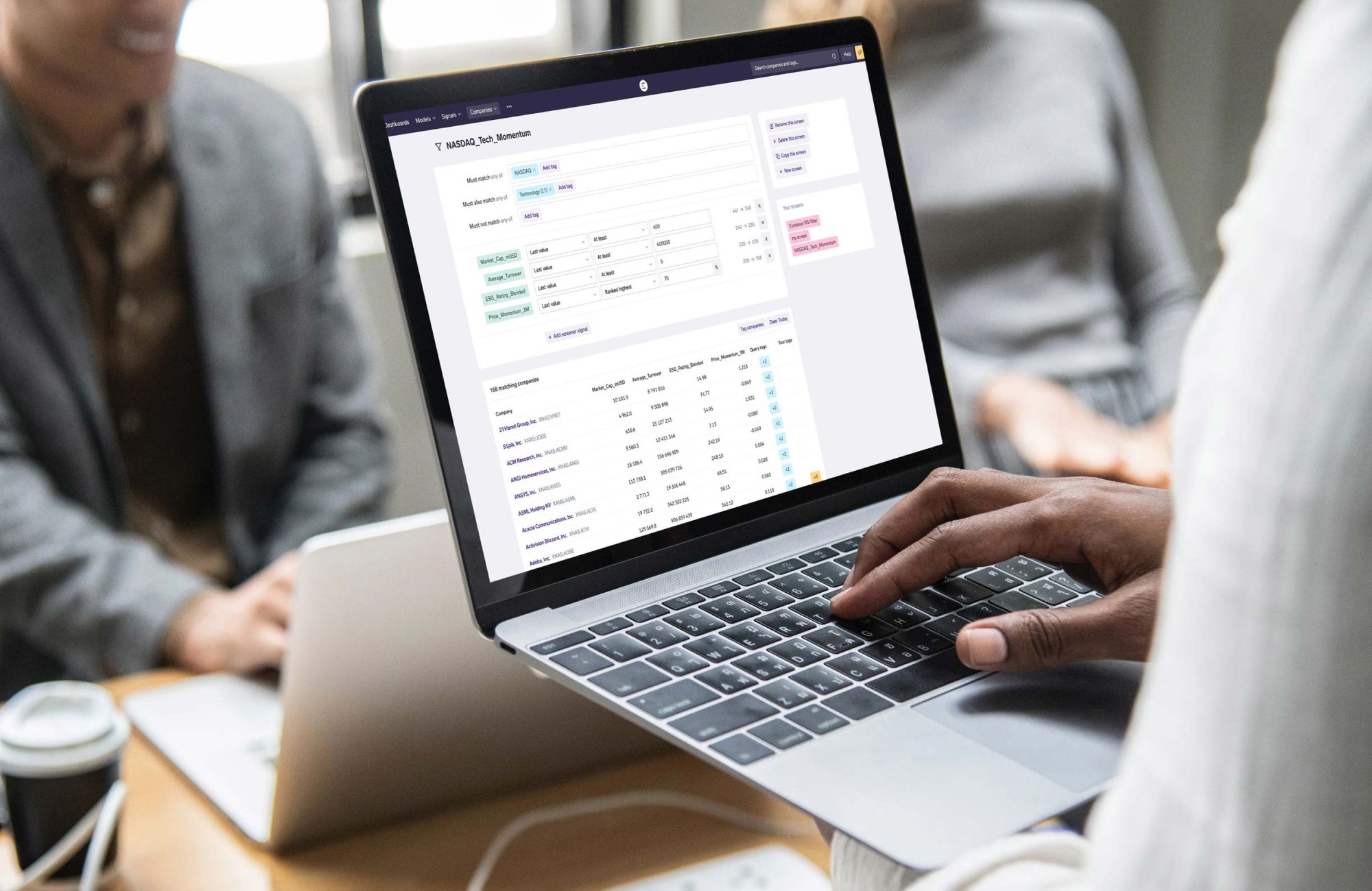 Exabel closes $9M seed round to accelerate new data partnerships, and launches alternative data insights product