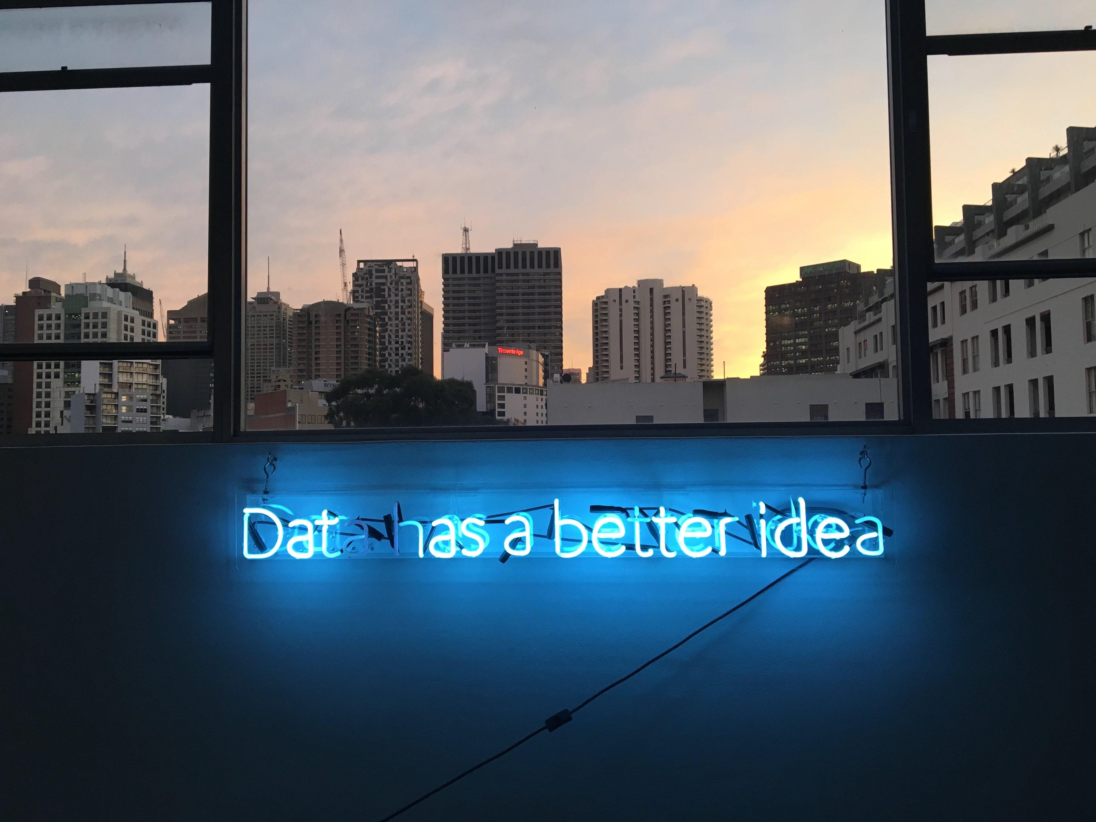 Alternative Data: The Past, Present and Future