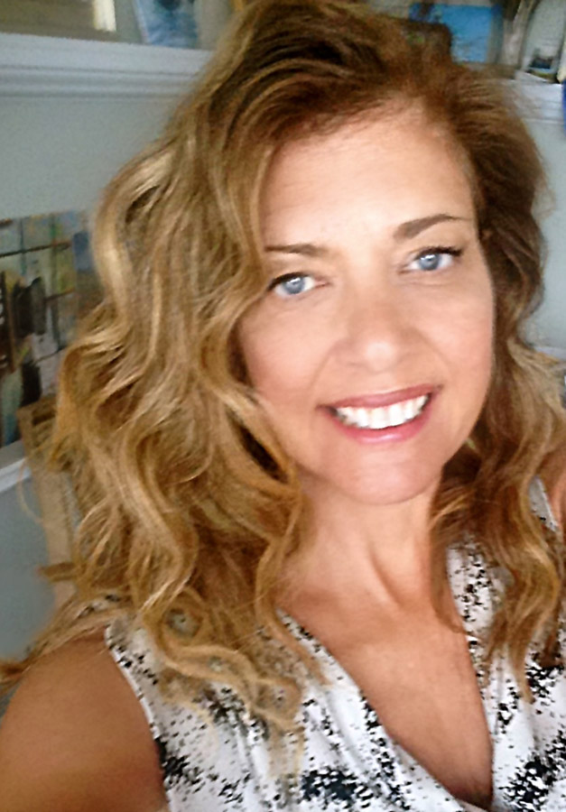 Jill Basham headshot