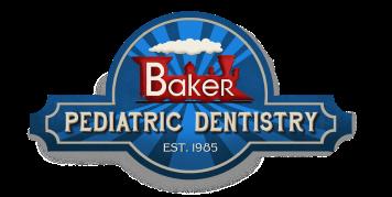 Baker Pediatric Dentistry Logo
