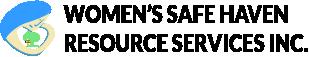 Flin Flon Women's Shelter Logo