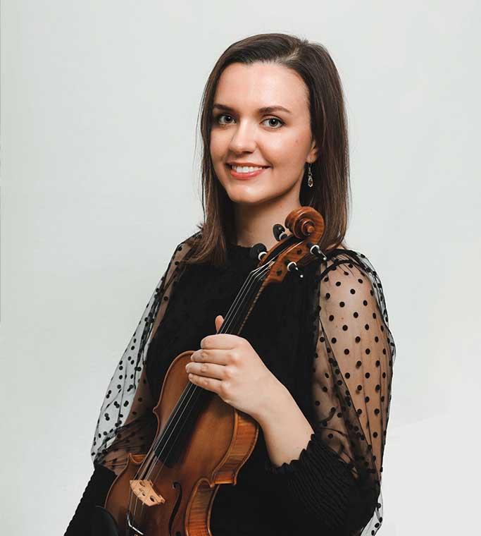 Marija Trajkovska