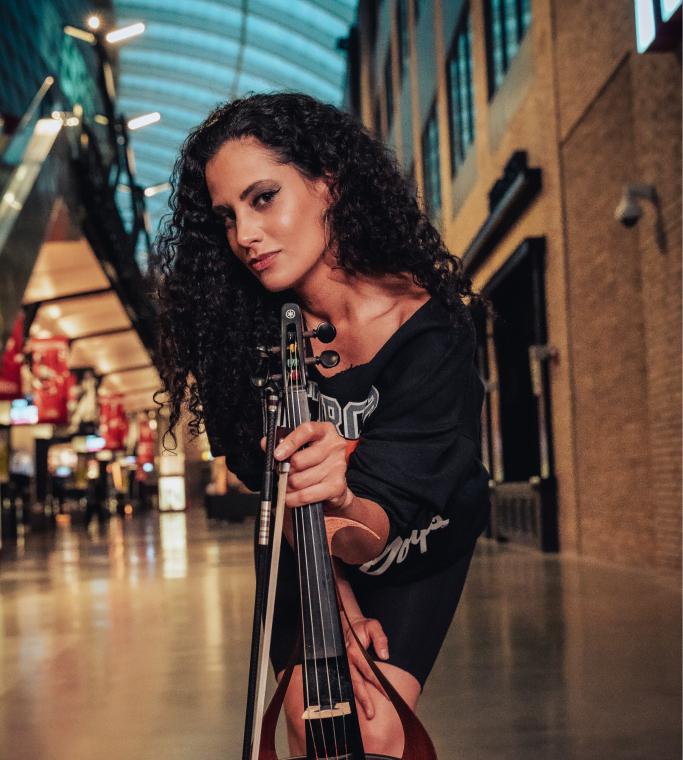 Natalie Frakes
