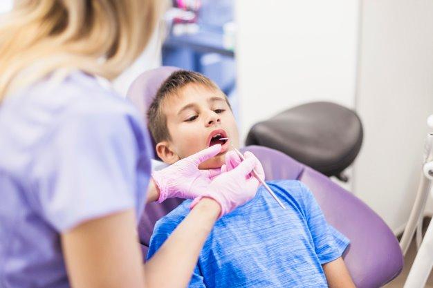 Kids Dental Idaho Falls