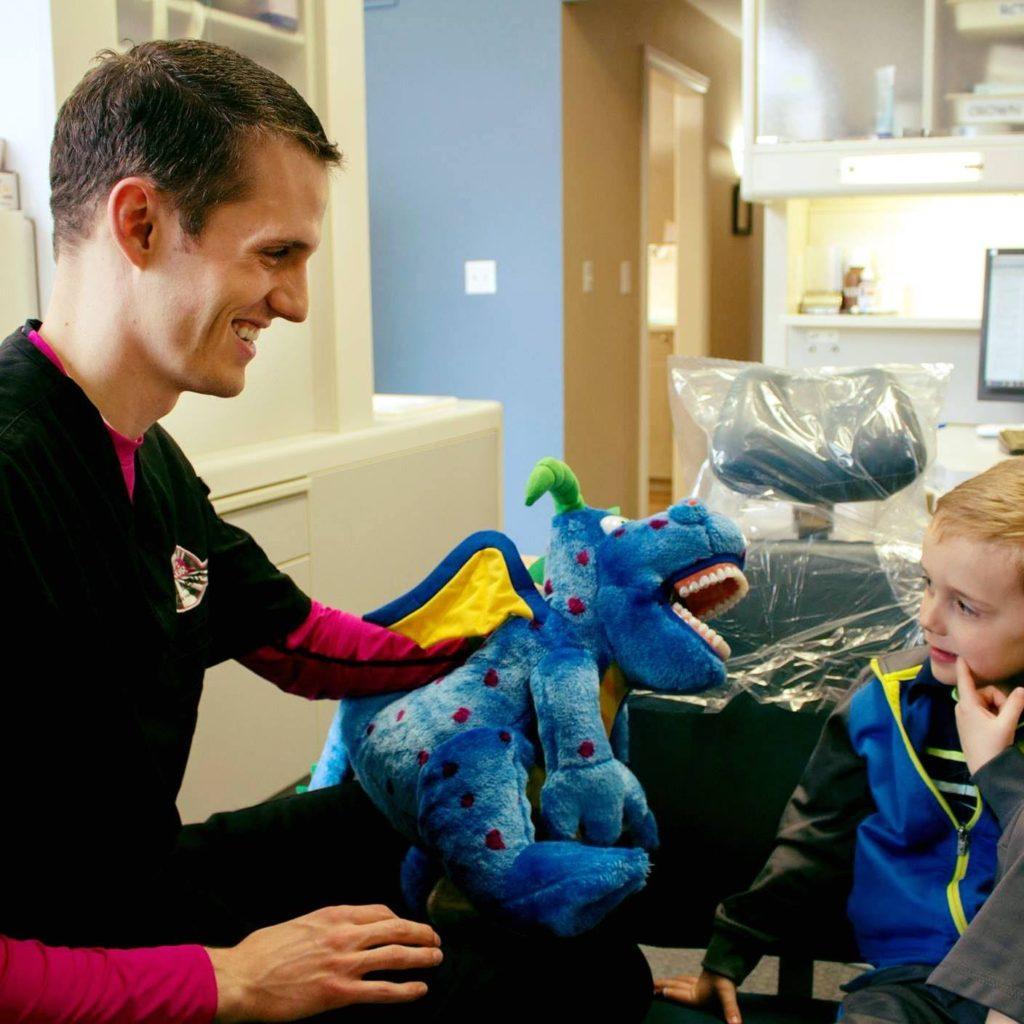 Pediatric Dentist in Idaho Falls