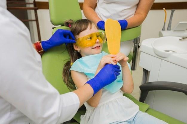 Idaho Falls Best Kids Dentist