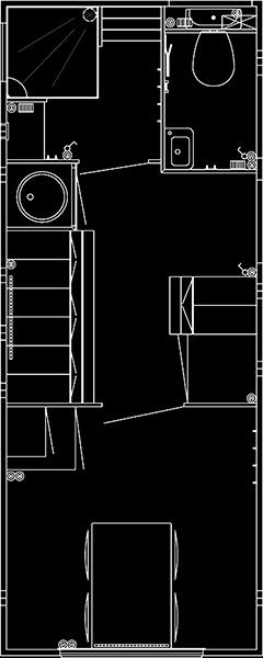 Mandskabsvogn tegning 520 B