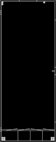 Udstillingsvogn tegning