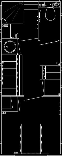 Mandskabsvogn tegning 520 A