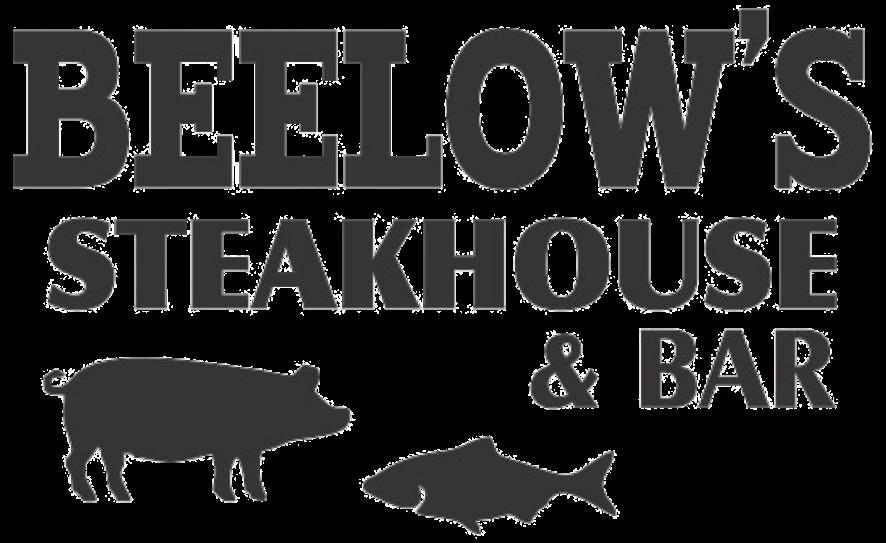 Beelow's Steakhouse Logo