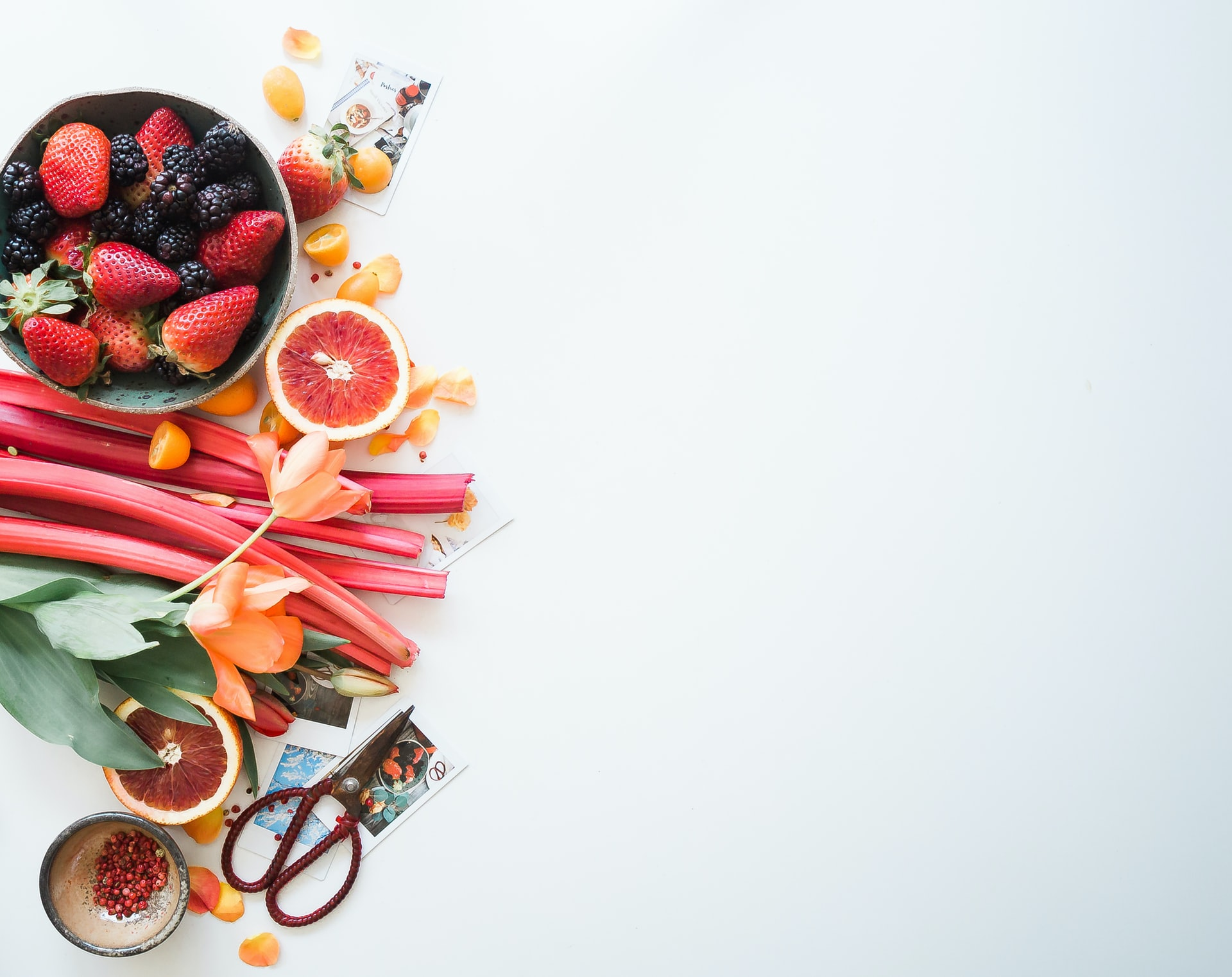 How our diets can affect our oral health