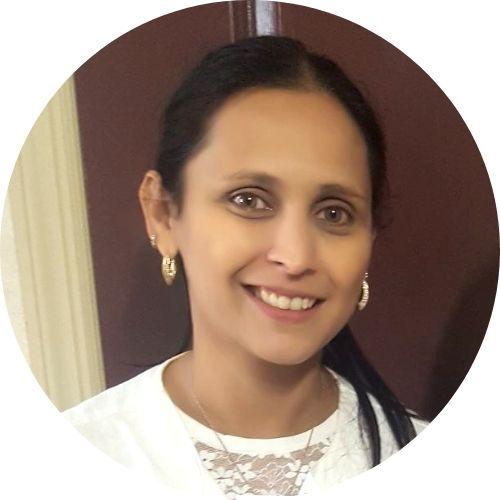 Dr. Sonal Deshpande