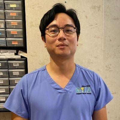 Dr.Jason Kim