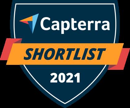 Nectar Capterra Shortlist