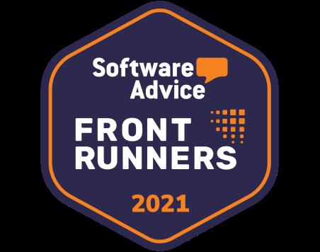 Nectar Software Advice frontrunner