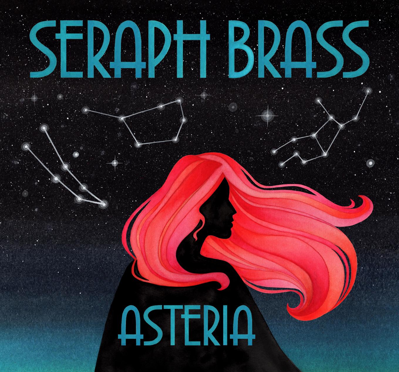 Seraph Brass Asteria
