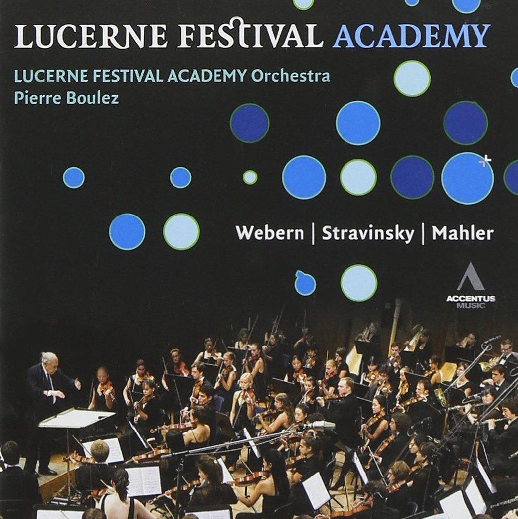 Lucerne Festival Academy Orchestra