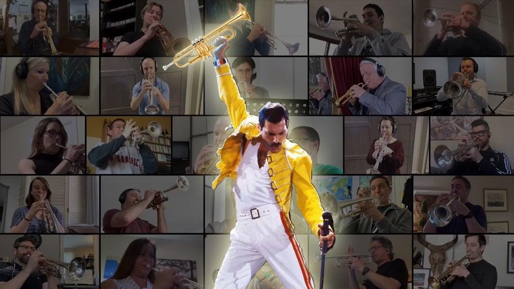 Trumpet All-Stars