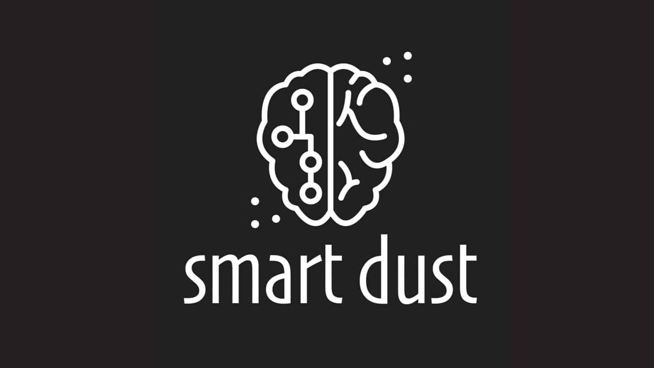 Smart Dust Logo