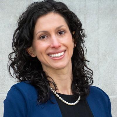 Ilana Ben-Ezra Headshot