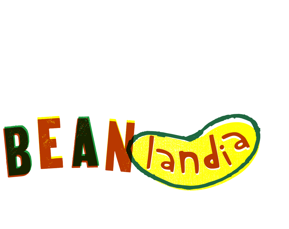 Logo for Beanlandia