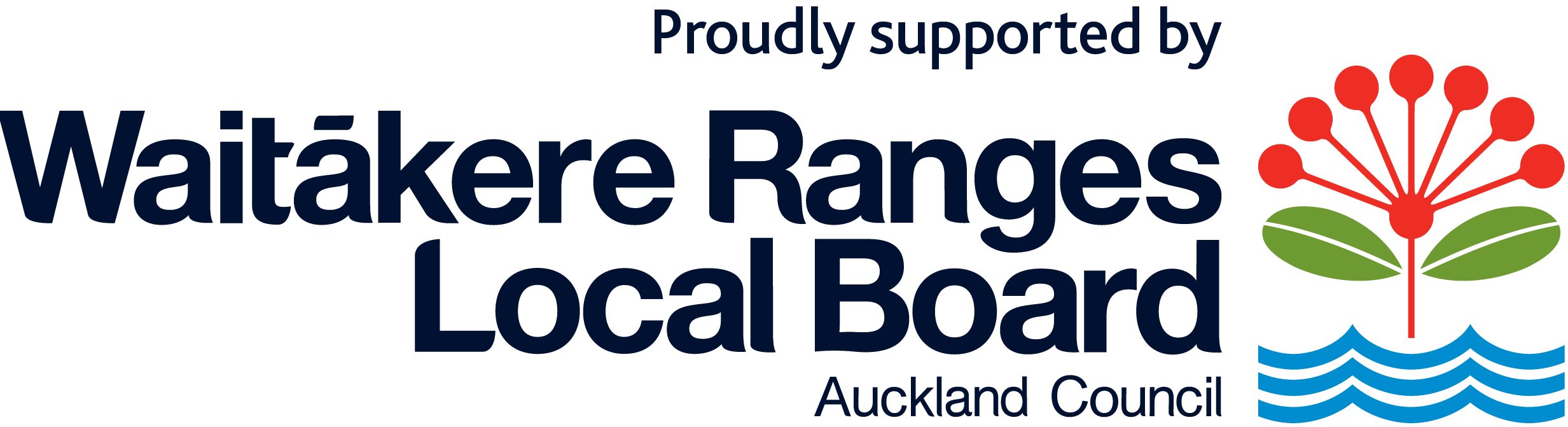 Waitakere Ranges Local Board