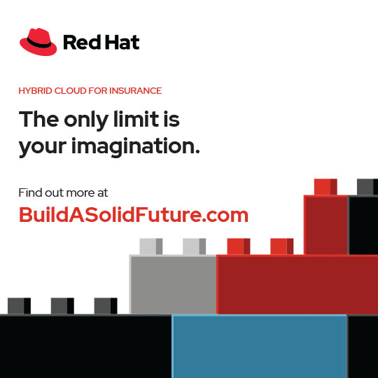 Red Hat Build A Solid Future