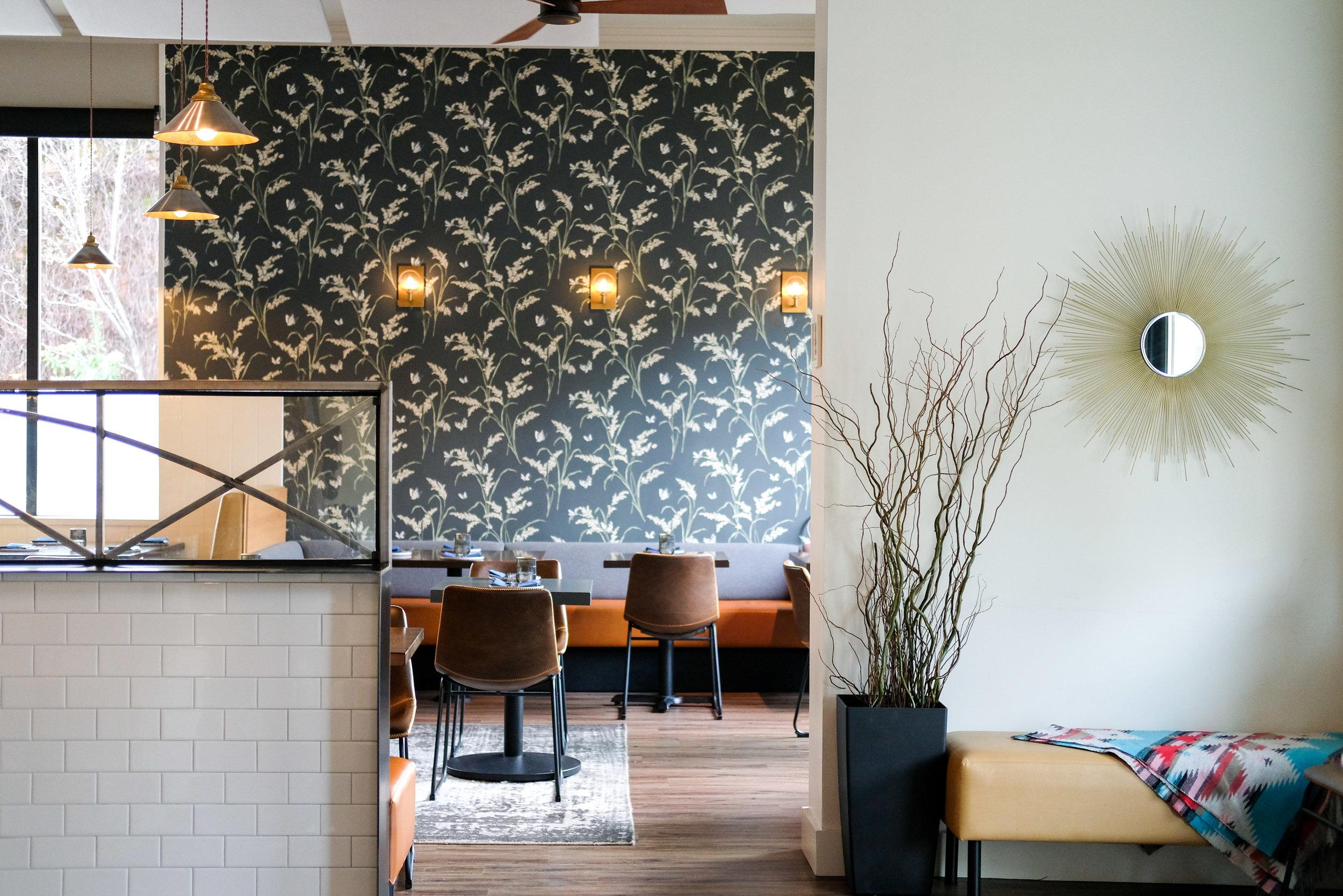 Guesthouse Marin Restaurant