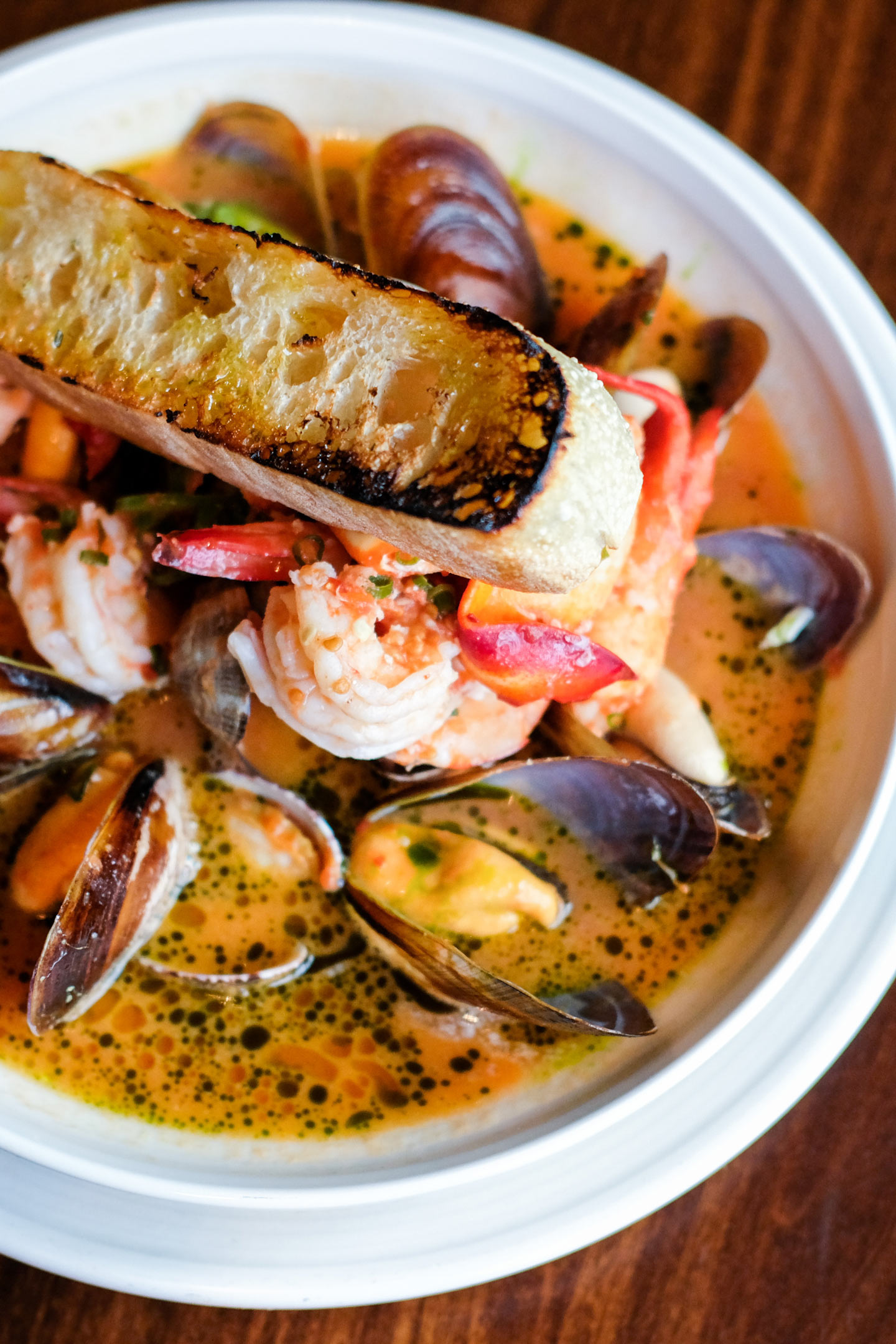Guesthouse Marin Cioppino Bowl
