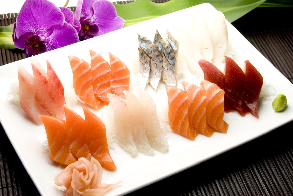sashimi grand