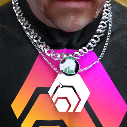 HEX.com Chain