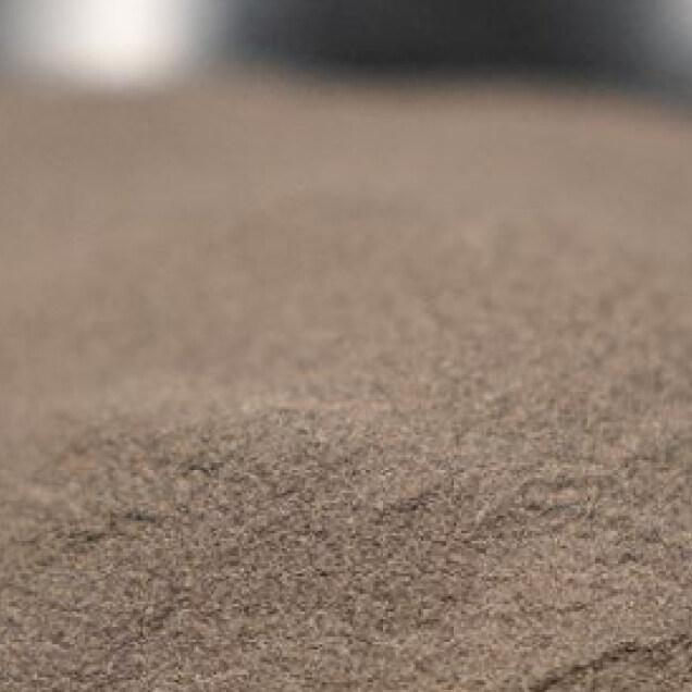 Chrome Carbide Powder.