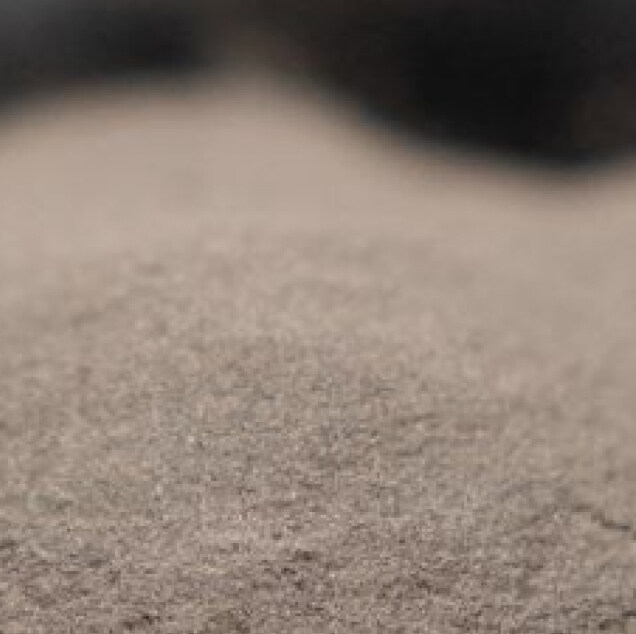 Matal Spray Powder Product.