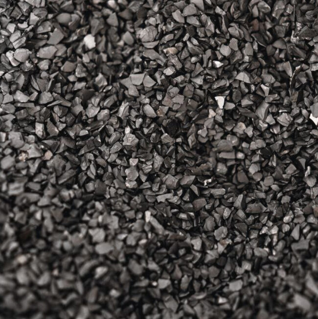 Tungsten Carbide Grit Product.