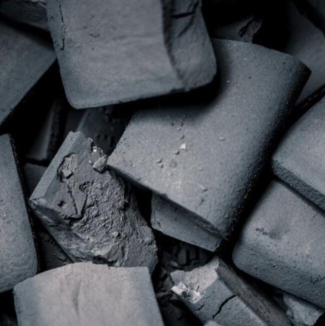 Scrap Tungsten Carbides.