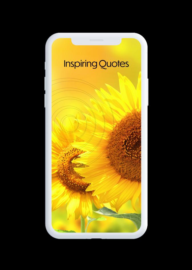 Phone: Inspiring Quotes