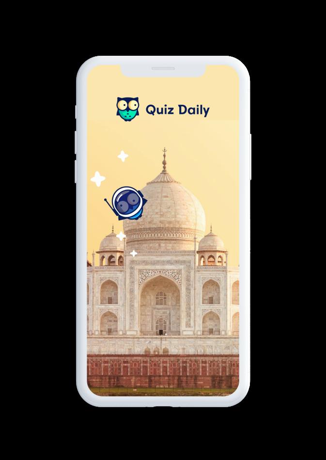 Quiz Daily