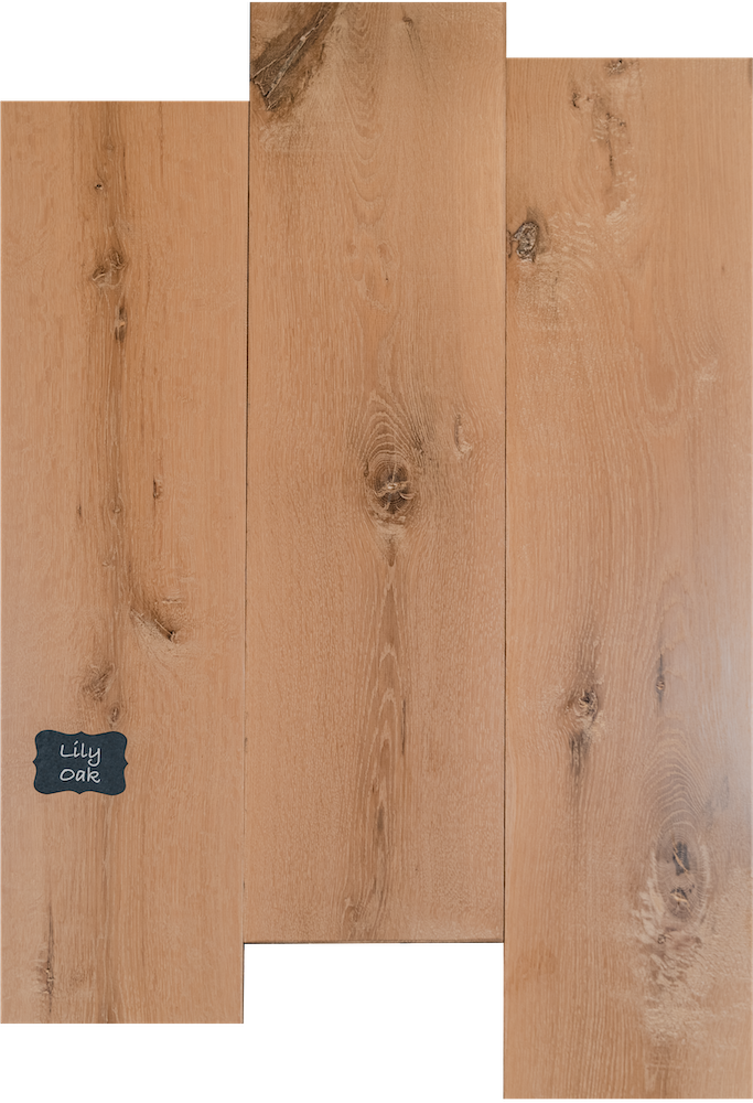 Lily Oak Live Sawn White Oak Wood Flooring. we have several floors with the look of a live sawn oak wood floor