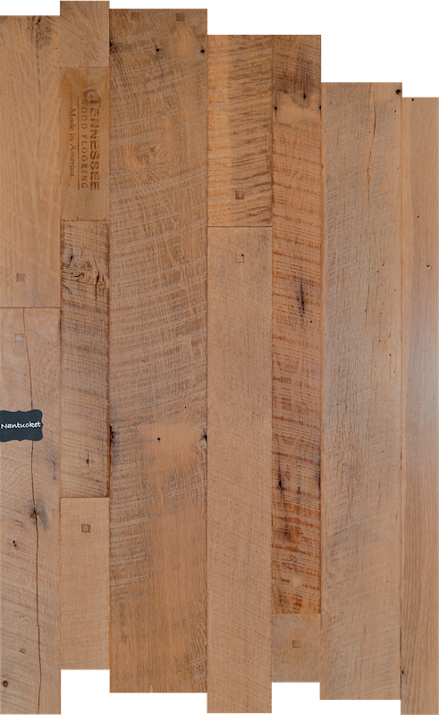 Nantucket Reclaimed Square Peg Wood Flooring. Our Reclaimed lineup is our premium quality product line with a unique and classic look