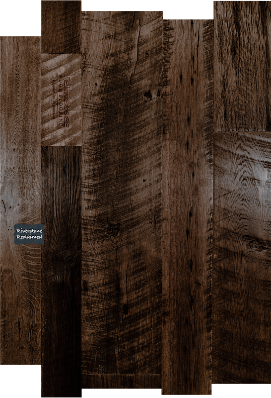 Riverstone Reclaimed Wood Flooring . Our Reclaimed lineup is our premium quality product line with a unique and classic look