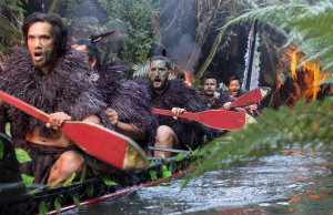 Mitai Maori Village Rotorua